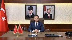 Vali Aksoy'un 2021-2022 Eğitim-Öğretim Yılı açılış mesajı
