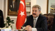 Yıldırım Beyazıt'a Osman – Fatma Fırıncı Cami yapılacak