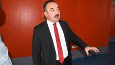 """Yıldız: """"Hedef Aksaray'ı spor kenti yapmak"""""""