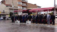 19 Ekim Muhtarlar Günü Bozüyük'te de kutlandı