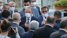 Özhaseki: Belediyecilikte rakibimiz yok