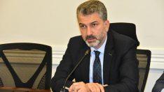 AK Parti İl Başkanı Mumcu'dan muhalefetin 6 il başkanına terminal cevabı