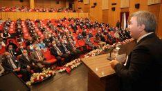 Aksaray'da Camiler ve Din Görevlileri Haftası etkinlikleri