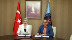 AÜ ile  Gençlik ve Spor İl Müdürlüğü arasında kapalı havuz protokolü