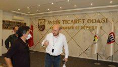 AYTO Akademi, bu yıl kapılarını Ahmet Şerif  İzgören ile açtı