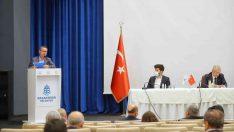 Başakşehir Belediyesi 2022 bütçesi onaylandı