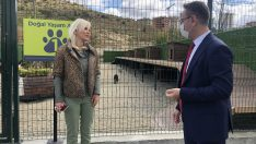 Başakşehir Hayvan Hastanesi ve Geçici Bakım Evi hizmete açıldı