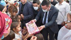 Başkan Beyoğlu'ndan kırsal mahalleye müjde üstüne müjde