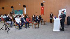 """Başkan Hasan Kılca: """"Eğitim her zaman önceliğimiz oldu"""""""