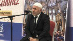 Bayrampaşa Belediyesi cami ve din görevlilerini yemekte ağırladı