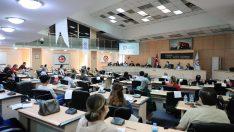 Büyükşehir, e-Belediye Bilgi Sistemine geçiş sürecini başlattı