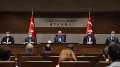 """Cumhurbaşkanı Erdoğan: """"Bu açıklama CHP zihniyetinin vesayet zihniyeti olduğunun açık bir itirafıdır"""""""