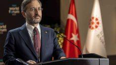 """Cumhurbaşkanlığı İletişim Başkanı Altun: """"Küresel sorunlar, küresel çözümler gerektiriyor"""""""