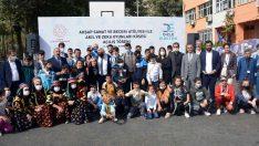 Dicle Elektrik'ten engelli çocukların eğitimine katkı