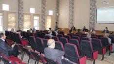 Edremit Belediyesinin 2022 yılı bütçesi onaylandı