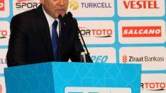Emin Müftüoğlu, Türkiye Bisiklet Federasyonu Başkanlığı'na yeniden aday