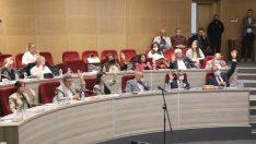 Gaziemir Belediyesine 2022 yılı için 285 milyonluk bütçe