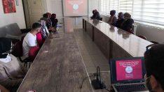Gediz'de özel eğitim farkındalık semineri
