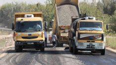 Harran büyükşehir belediyesi ile hizmete kavuşuyor