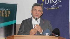 Hasankeyf'te turizm platformu toplantısı düzenlendi