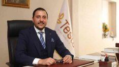 """İbrahim Arslan: """"Mersin'in girişimci ruhu ortaya çıktı"""""""