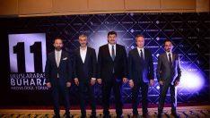 """KazanBelNet'e """"Yılın En Başarılı Bilişim Projesi"""" ödülü"""