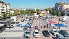 Manisa'da Amatör Spor Haftası'na görkemli açılış