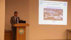 Manisa'da arıtma tesisi olmayan ilçe kalmayacak