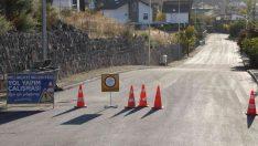 Melikgazi'de asfalt çalışmaları hız kesmeden devam ediyor