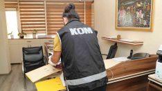 Mersin Gümrüğünde rüşvet operasyonu: 9 gözaltı