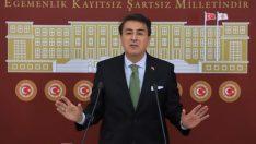 Milletvekili Aydemir: Kürt'ü ile Türk'ü ile tek bir milletiz