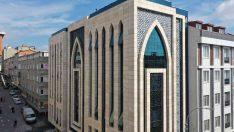 Nene Hatun Kültür Merkezi'nin inşaatı tamamlandı