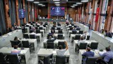 Pamukkale Belediyesinin 2022 yılı bütçesi belli oldu