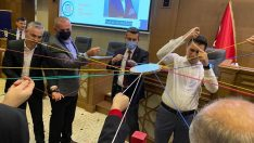 Personele 'Liderlik ve Ekip Çalışması' eğitimi
