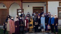Pursaklar halkından Mahalle Konaklarına yoğun ilgi