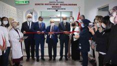 Samsunlu hastalar Ankara ve İstanbul'a gitmek zorunda kalmayacak