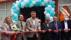 Şile'de Muhtarlar Günü'nde, 'Muhtarlar Derneği' açıldı