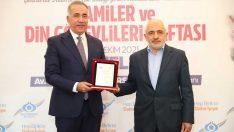 Sultangazi Belediye Başkanı: Camilerimiz ilim ve irfanın merkezidir