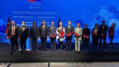 TSE, Ataşehir'de Uluslararası Standardizasyon Konferansı düzenledi