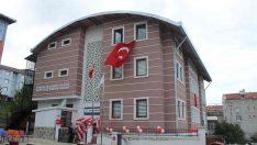 Türkeli'de Suffe Yatılı Kız Kur'an Kursunun açılışı yapıldı
