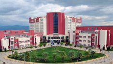 Türkiye'nin ilk online SKS eğitimi ADÜ Uygulama ve Araştırma Hastanesi'nde veriliyor