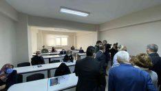 Üsküdar'da 16'ncı ÜSMEK merkezi faaliyete başladı