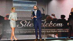 Yılın En Başarılı Müşteri İletişim Merkezi ödülü sahibini buldu