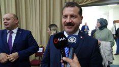 Zağanos Paşa fermanı için Interpol ve Europol devrede